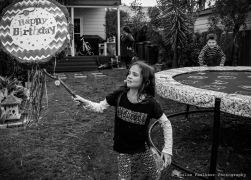 Louise Faulkner backyard series 7