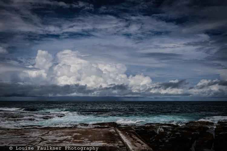 Newcastle Ocean Baths 1 - March 2017