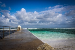 Sunday at Merewether Baths - 2
