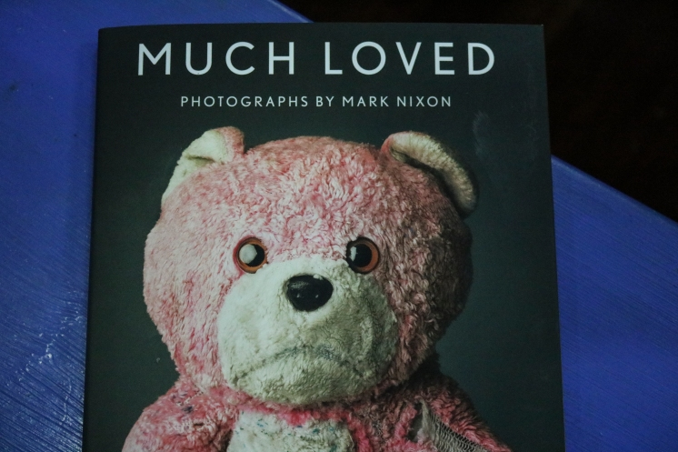 """Much Loved"" by Mark Nixon."