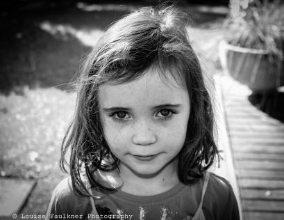Backyard Belle June 2014 - Louise Faulkner Photography