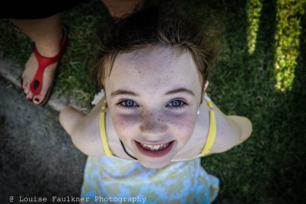 Happy days - Louise Faulkner Photography