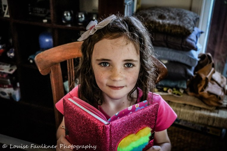 New diary - Dec 2016 - Louise Faulkner Photography