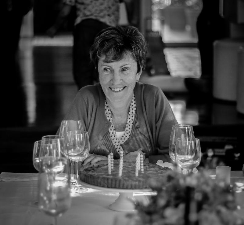 Mum 70th