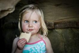 Josette eating 6x4_