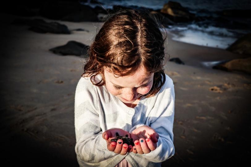 Lilah and starfish Col 6x4_