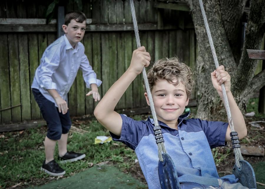 KGS Families 2A - Louise Faulkner Photography